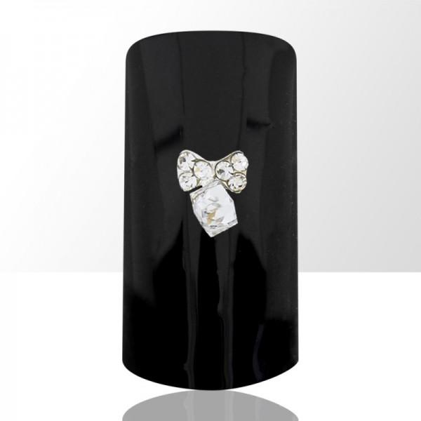 Κοσμήματα γιά νύχια σέτ 5 τεμαχίων - jewelry for nails 5pcs 8χ8mm