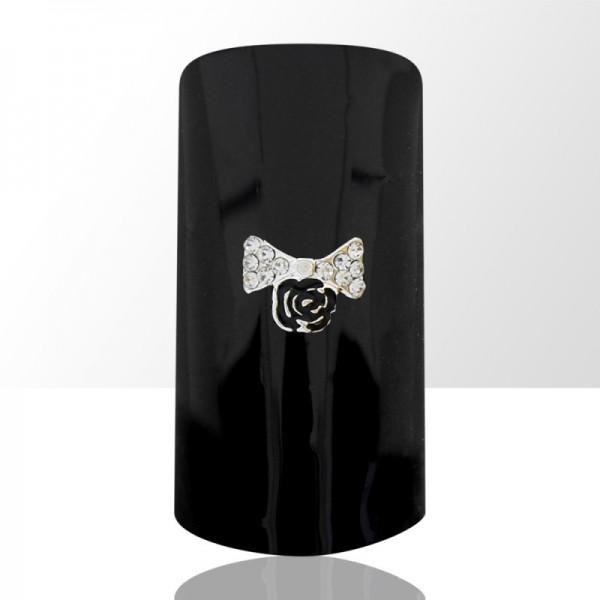 Κοσμήματα γιά νύχια σέτ 5 τεμαχίων - jewelry for nails 5pcs