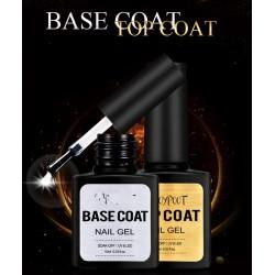 ΒΑΣΕΙΣ- ΤΟΠ-ΛΑΤΕΞ - BASE  TOP COAT latex