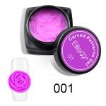 πλαστελίνη 3d gel γιά γλυπτική διακόσμηση